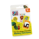 Image for 6145 Very Hungry Caterpillar Card Game
