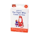 Image for 6695 Tiger Who Came To Tea Card Game