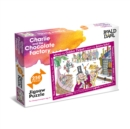 Image for 7025 Charlie and Choc Factory Puzzle