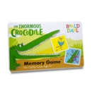 Image for 7055 Roald Dahl Enorm Croc Memory