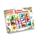 Image for 7075 Dinosaur Roar 35PC Puzzle