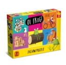 Image for 7335 Oi Frog 35pc Puzzle