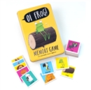 Image for 7345 Oi Frog Memory Game