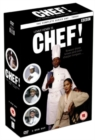 Image for Chef!: The Complete Series