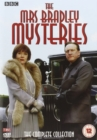 Image for The Mrs Bradley Mysteries: The Complete Collection