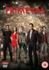 Image for Primeval: The Complete Series 4