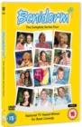 Image for Benidorm: The Complete Series 4