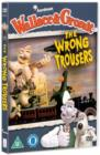 Image for Wallace and Gromit: The Wrong Trousers
