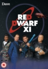 Image for Red Dwarf XI