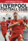 Image for Liverpool FC: Season Review 2014/15