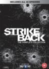 Image for Strike Back: Series 1-5