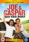 Image for Joe and Caspar Hit the Road