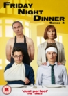 Image for Friday Night Dinner: Series 4
