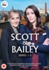 Image for Scott and Bailey: Series 1-5
