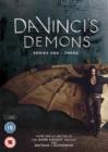 Image for Da Vinci's Demons: Series 1-3