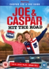 Image for Joe and Caspar Hit the Road USA