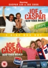 Image for Joe and Caspar Hit the Road: Collection