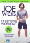 Image for Joe Wicks - The Body Coach Workout
