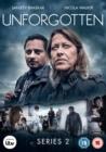 Image for Unforgotten: Series 2