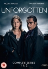 Image for Unforgotten: Complete Series 1 & 2