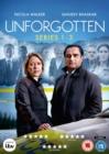 Image for Unforgotten: Series 1-3