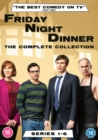 Image for Friday Night Dinner: The Complete Collection - Series 1-6