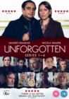 Image for Unforgotten: Series 1-4