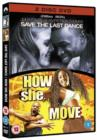 Image for Save the Last Dance/How She Move