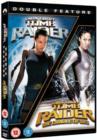 Image for Lara Croft - Tomb Raider: 2-movie Collection