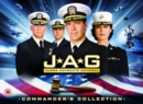 Image for JAG: The Complete Seasons 1-10