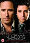 Image for Numb3rs: Complete Series Collection