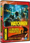 Image for Watchmen/Tales of the Black Freighter