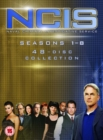 Image for NCIS: Seasons 1-8