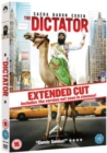 Image for The Dictator
