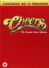 Image for Cheers: Seasons 1-11
