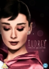 Image for Audrey Hepburn Timeless Collection