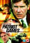 Image for Patriot Games