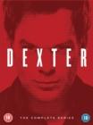 Image for Dexter: Complete Seasons 1-8