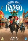 Image for Rango