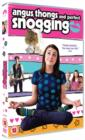 Image for Angus, Thongs and Perfect Snogging