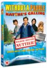 Image for Without a Paddle: Nature's Calling