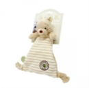Image for WINNIE THE POOH COMFORT BLANKET