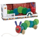 Image for HUNGRY CATERPILLAR PULL ALONG