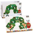 Image for HUNGRY CATERPILLAR PEG PUZZLE