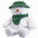 Image for SNOWMAN BEAN TOY