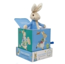 Image for PETER RABBIT JACK IN THE BOX