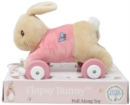 Image for FLOPSY PULL ALONG TOY