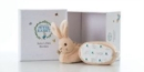 Image for PETER RABBIT BOOTIES GIFT SET