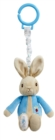 Image for PETER RABBIT JIGGLE ATTACHABLE TOY