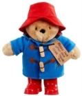 Image for PADDINGTN WITH BOOTS